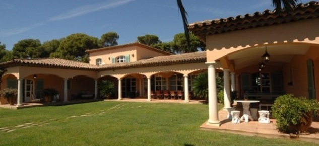 The most luxurious villa in Saint Tropez  The most luxurious villa in Saint Tropez Imagem 11
