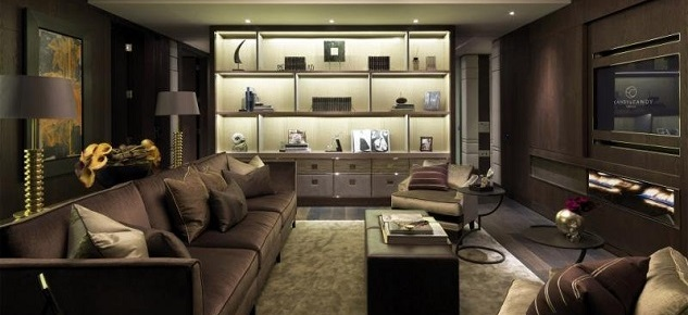 The most expensive apartment in London  The most expensive apartment in London one hide park the most expensive homes 31