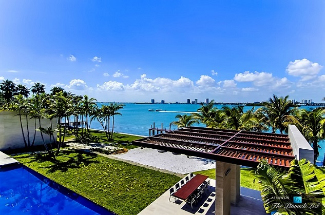 The Pinnacle List  The most expensive homes: Indian Creek Island Estate the most expensive homes Indian Creek Island Estate9