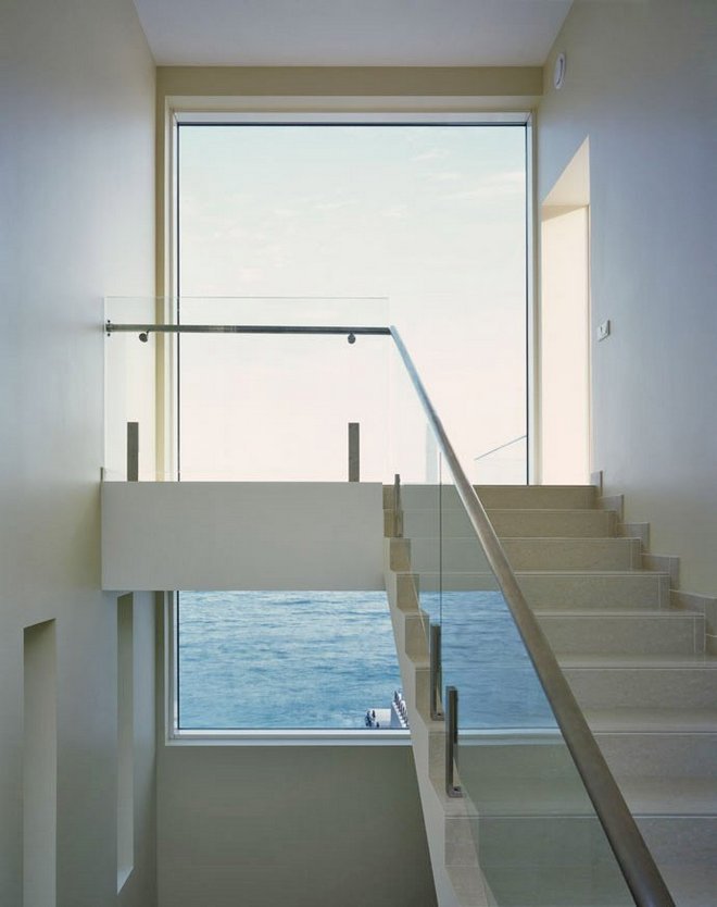 the yacht house stairs  The Yacht House the yacht house stairs