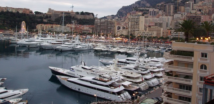 Top yacht destination in West Mediterranean pc250388