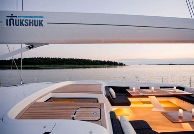 Exclusive Superyacht Design with Adam Lay Studio 1