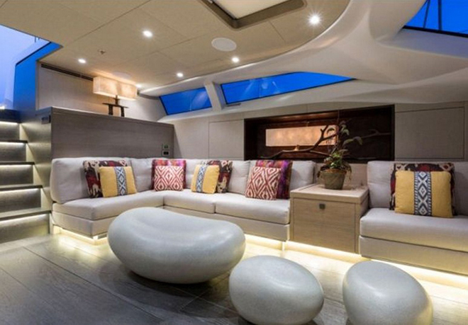 Exclusive Superyacht Design with Adam Lay Studio 3