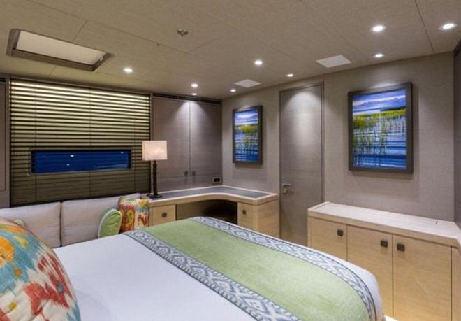Exclusive Superyacht Design with Adam Lay Studio 5