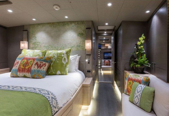 Exclusive Superyacht Design with Adam Lay Studio 6