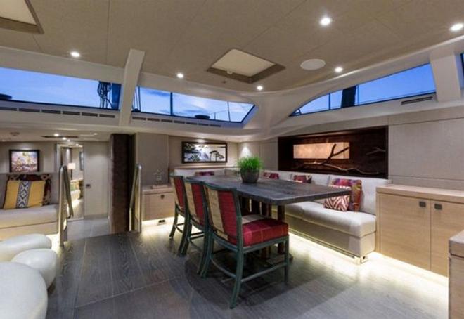 Exclusive Superyacht Design with Adam Lay Studio 7