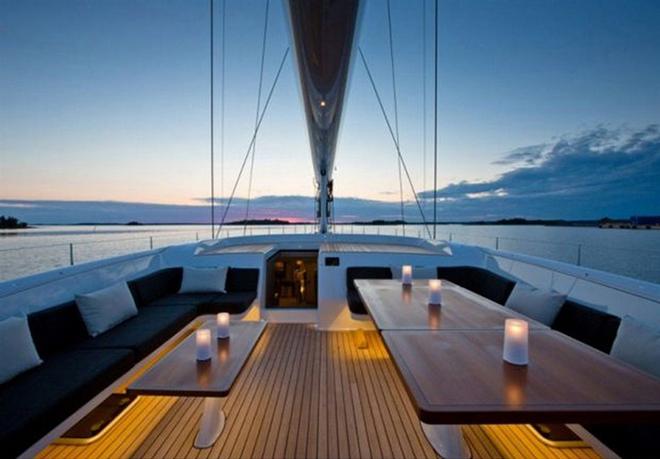 Exclusive Superyacht Design with Adam Lay Studio 8