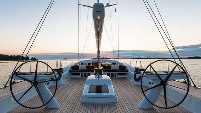 Exclusive Superyacht Design with Adam Lay Studio 9