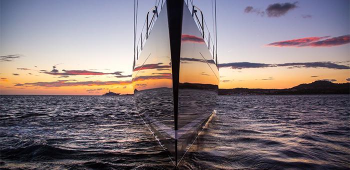 Exclusive Superyacht Design with Adam Lay Studio
