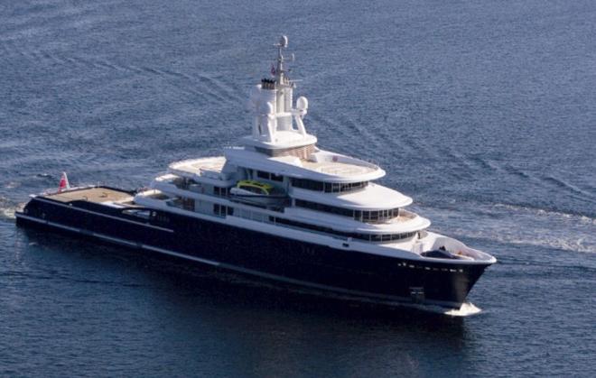 Luna, a luxury 115 meter Motor yacht 4  Luna, a luxury 115 meter Motor yacht  Luna 115 meter Motor yacht 2
