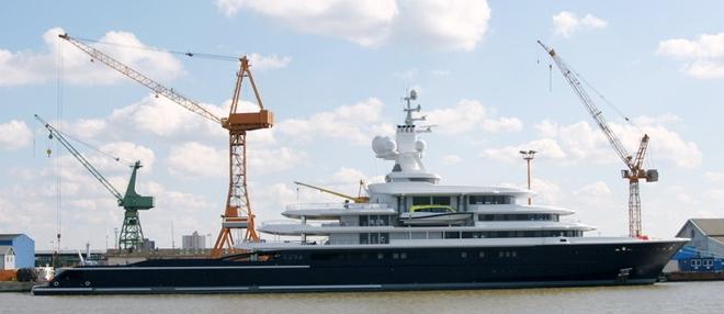 Luna, a luxury 115 meter Motor yacht 1  Luna, a luxury 115 meter Motor yacht  Luna 115 meter Motor yacht 6
