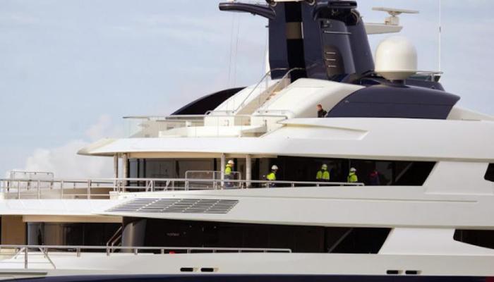 Motor Yacht Equanimity_7  Motor Yacht Equanimity  Motor Yacht Equanimity 7