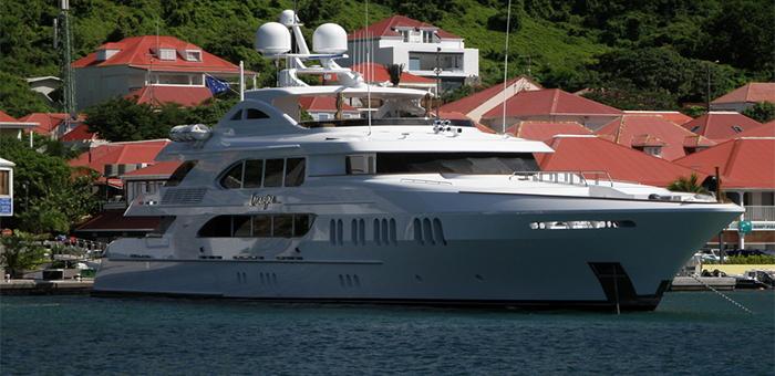 Motor Yacht Imagine: a luxury yacht Interior design by Andrew Winch Motor Yacht Imagine a luxury yacht Interior design by Andrew Winch