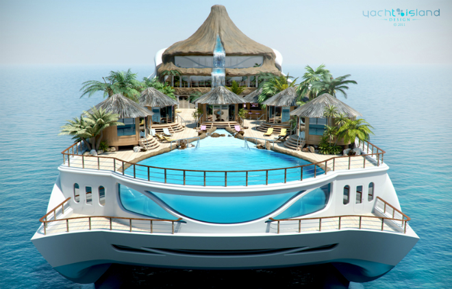 A Private Paradise 5
