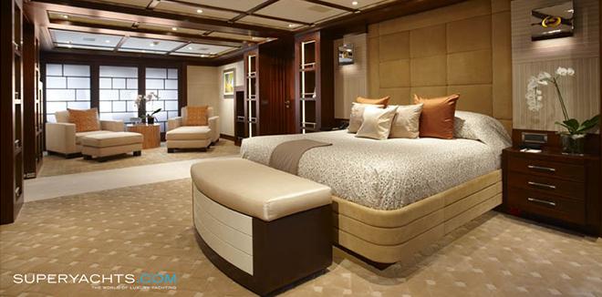 Best Yacht Interior Feadships Trident 10  Best Yacht Interior: Feadship's Trident Best Yacht Interior Feadships Trident 10