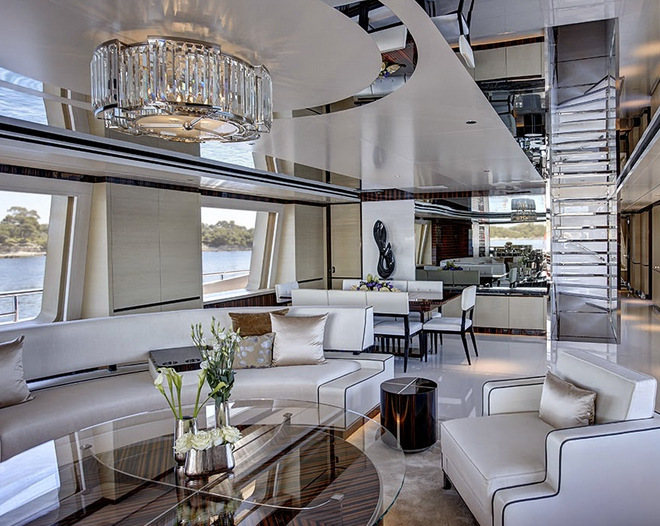 Luxury Yacht Design Feadship Luxury Yachts
