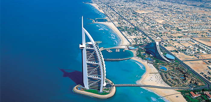 Luxury Travel Guide: DUBAI