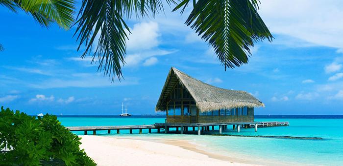 Luxury Yacht Destination: The Bahamas