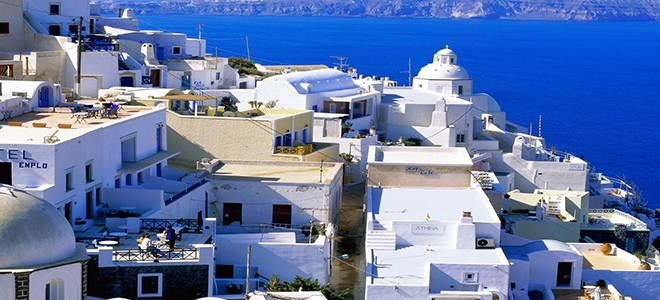 Luxury Yacht Vacations: Greece Luxury Yacht Vacations Greece 7 660x300