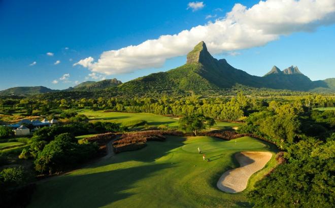 Mauritius Luxury  Luxury Yacht Destination Guide: The Indian Ocean Mauritius Luxury