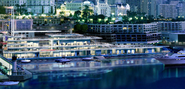 Must Know: Monaco New Yacht Club  Must Know: Monaco New Yacht Club Monaco Yacht Club Night CApa