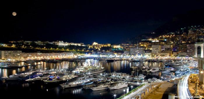 Best New Boats: Monaco Yacht Show