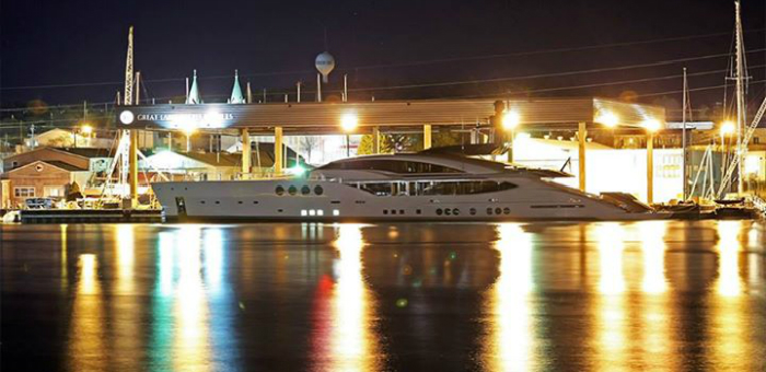 Must Know: Nuvolari Lenard luxury studio design yacht