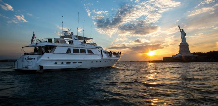Luxury Travel Guide – New York