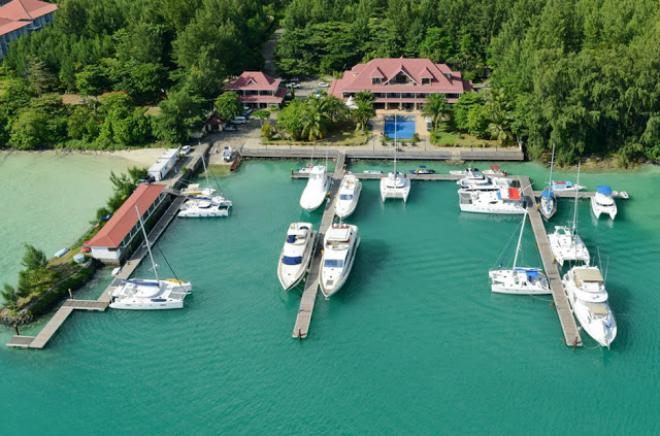 Seychelles Yacht Charter  Luxury Yacht Destination Guide: The Indian Ocean Seychelles Yacht Charter