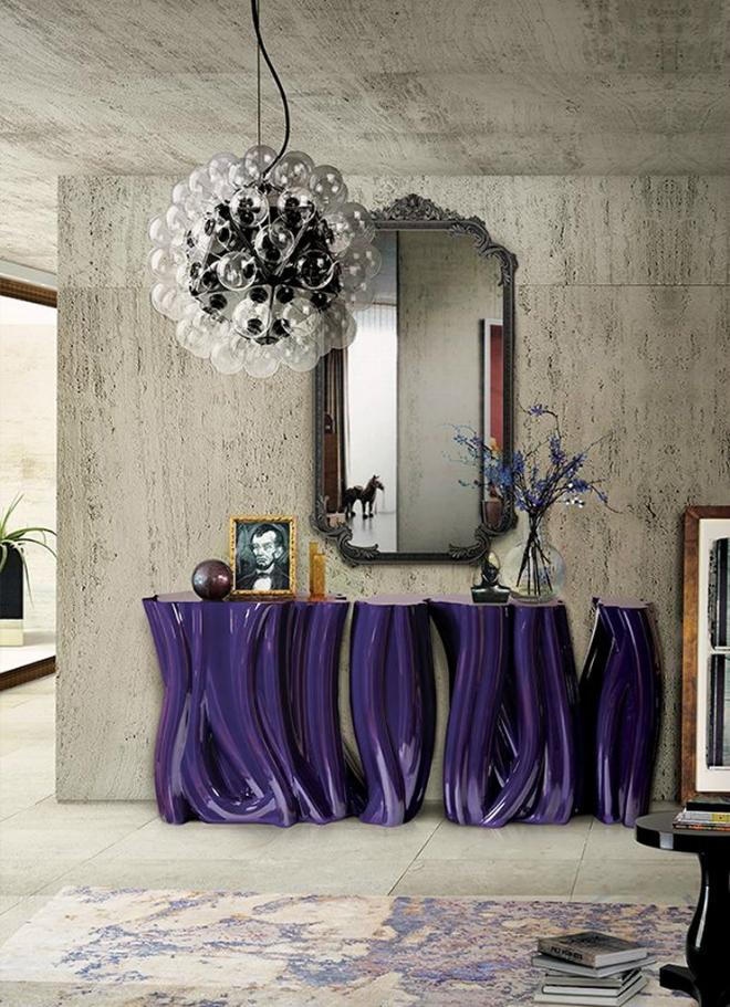 Top Furniture Boca do Lobo  TOP FURNITURE BRANDS: LUXURY FURNITURE DESIGN Top Furniture Boca do Lobo1