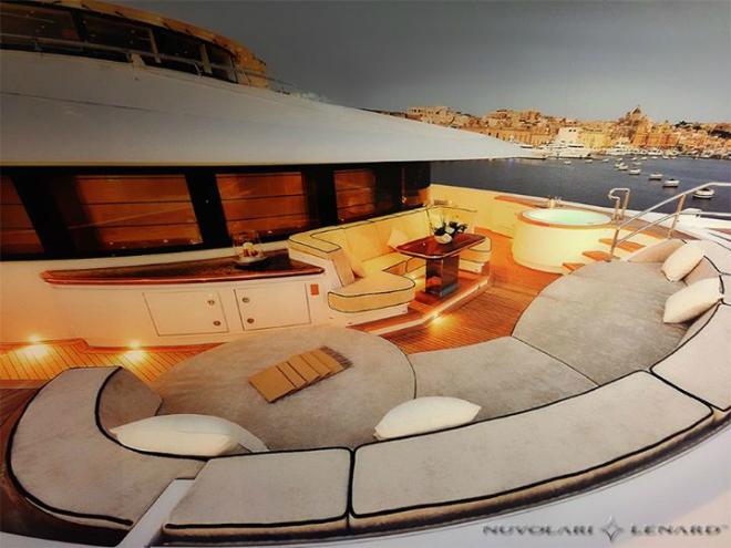 Yacht Interior Design NL 3  Must Know: Nuvolari Lenard luxury studio design yacht Yacht Interior Design NL 3