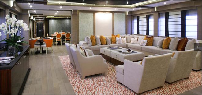 Yacht Interior Design NL 6  Must Know: Nuvolari Lenard luxury studio design yacht Yacht Interior Design NL 6