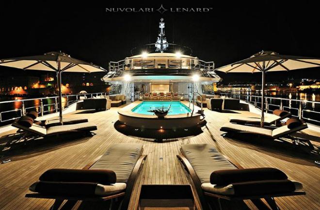 Yacht Interior Design NL  Must Know: Nuvolari Lenard luxury studio design yacht Yacht Interior Design NL