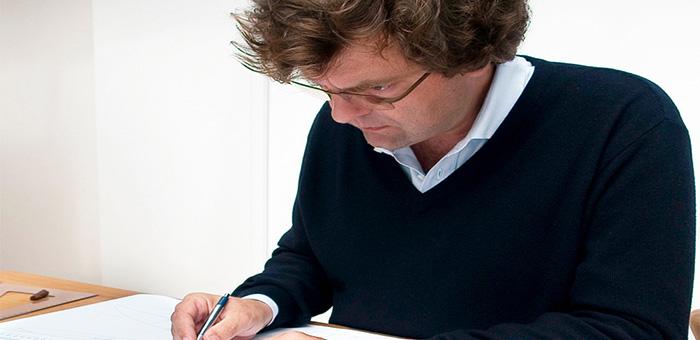 Yacht Designer Interview: Francesco Paszkowski