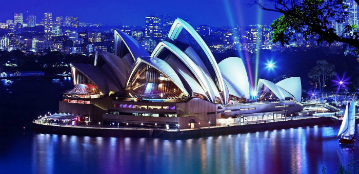 Luxury Travel Guide: Sydney