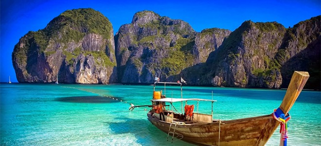 LUXURY YACHT VACATIONS: THAILAND LUXURY YACHT VACATIONS THAILAND 660x300