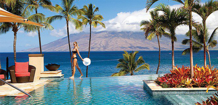 Luxury Yacht Vacations: Hawaii