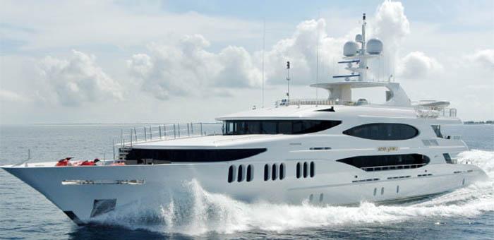 Must Know: Trinity Luxury Yacht Design