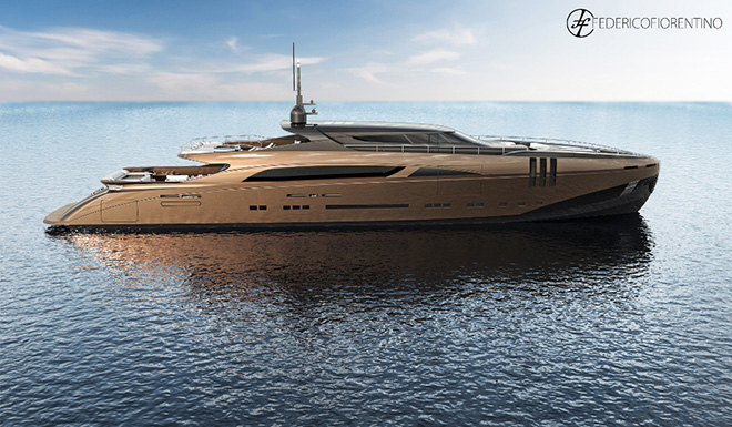 The Belafont Yatch by Federico Fiorentino 2  The Belafont Yatch by Federico Fiorentino The Belafont Yatch by Federico Fiorentino 2