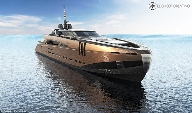 The Belafont Yatch by Federico Fiorentino 3  The Belafont Yatch by Federico Fiorentino The Belafont Yatch by Federico Fiorentino 3