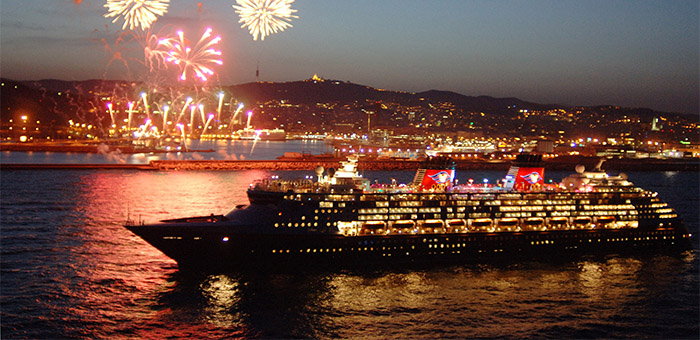 The Largest Best Cruise Lines In The World
