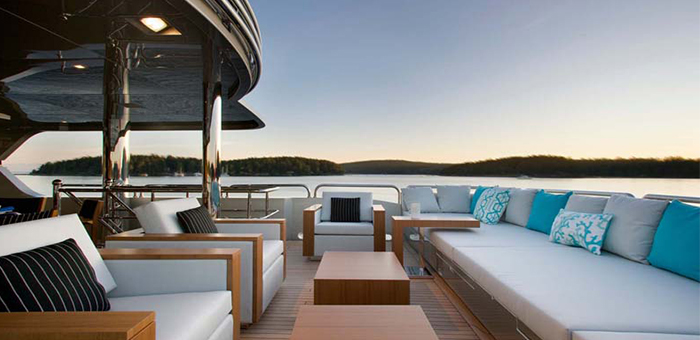 YACHT MODERN FURNITURE DESIGN THAT WILL INSPIRE YOU