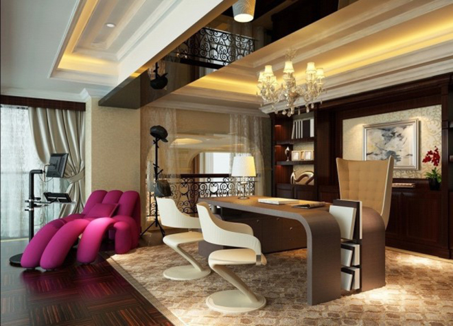 Boca do Lobo Elegant luxury corporate and home office interior design ideas 4 interior design Boca do Lobo: Elegant luxury corporate and home office interior design ideas Boca do Lobo Elegant luxury corporate and home office interior design ideas 4