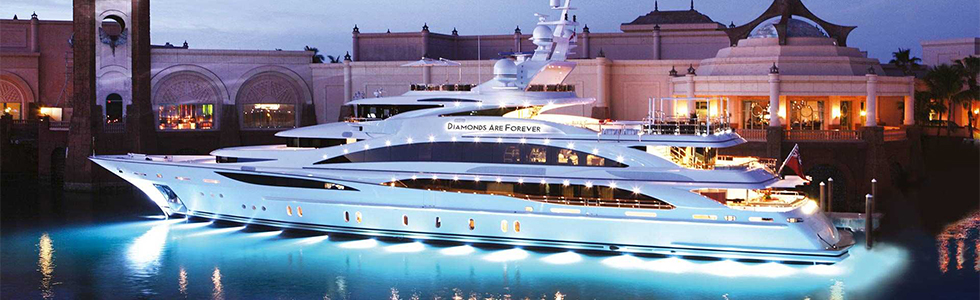 How much it costs to mantain a super yacht How much it costs to mantain a super yacht