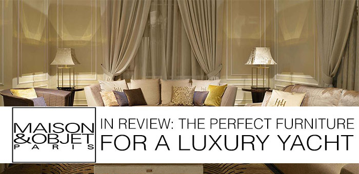 M&O in Review: Heritage Collection, The Perfect Furniture for a Luxury Yacht  M&O in Review: Heritage Collection, The Perfect Furniture for a Luxury Yacht MO in Review Heritage Collection The Perfect Furniture for a Luxury Yacht1