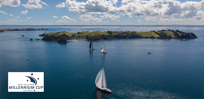 Super Yachts join Racing Festival in New Zealand