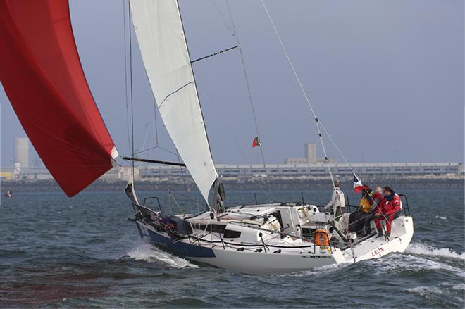 European Yacht of the Year 2014