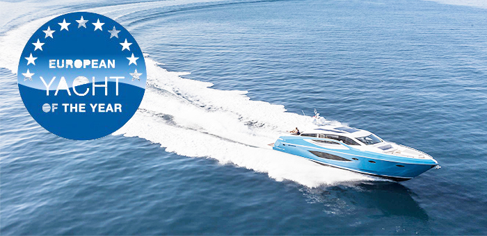 Top 5 European Yachts of 2015  Top 5 European Yachts of 2015 Top 5 European Yachts of 2015