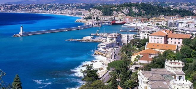 Luxury Yacht Destination Guide: French Riviera and Monaco Luxury Yacht Destination Guide French Riviera and Monaco 660x300
