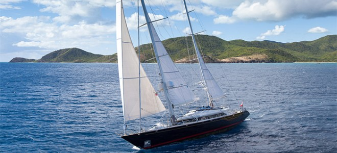 Meet the sailing superyacht Victoria Meet the sailing superyacht Victoria 660x300